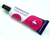 Hasulith adhesive for various materials 31ml