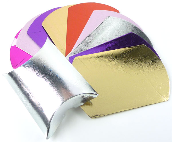 Mezcla de cajas para regalos de cart n decoradas con - Cajas de carton decoradas para regalos ...
