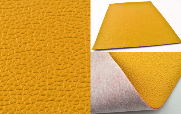 www.beadyourfashion.com - Piece of imitation leather ± 29,5x21cm, ± 1mm thick