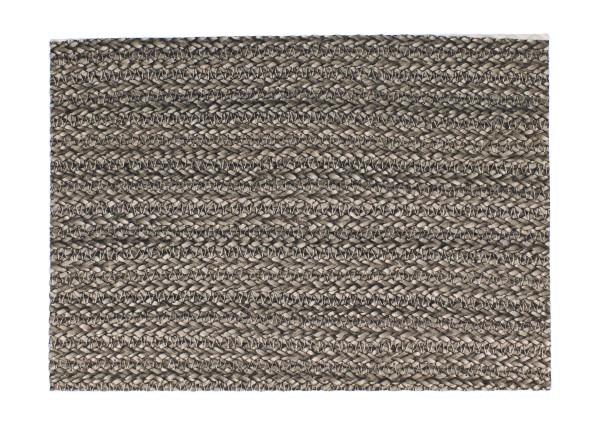 www.beadyourfashion.com - Piece of imitation leather woven ± 29,8x21,1cm, ± 1mm thick