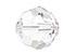 SWAROVSKI ELEMENTS perle 5000 circulaire avec facettes ± 6mm