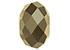 SWAROVSKI ELEMENTS Perle 5040 'Briolette Bead' Rondelle facette geschliffen ± 6x4mm