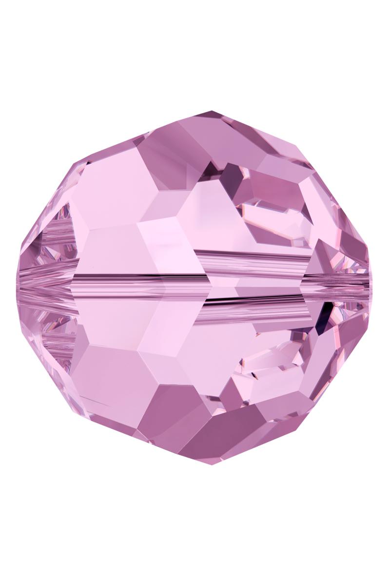www.beadyourfashion.com - SWAROVSKI ELEMENTS bead 5000 round faceted ± 6mm