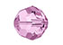 SWAROVSKI ELEMENTS bead 5000 round faceted ± 6mm