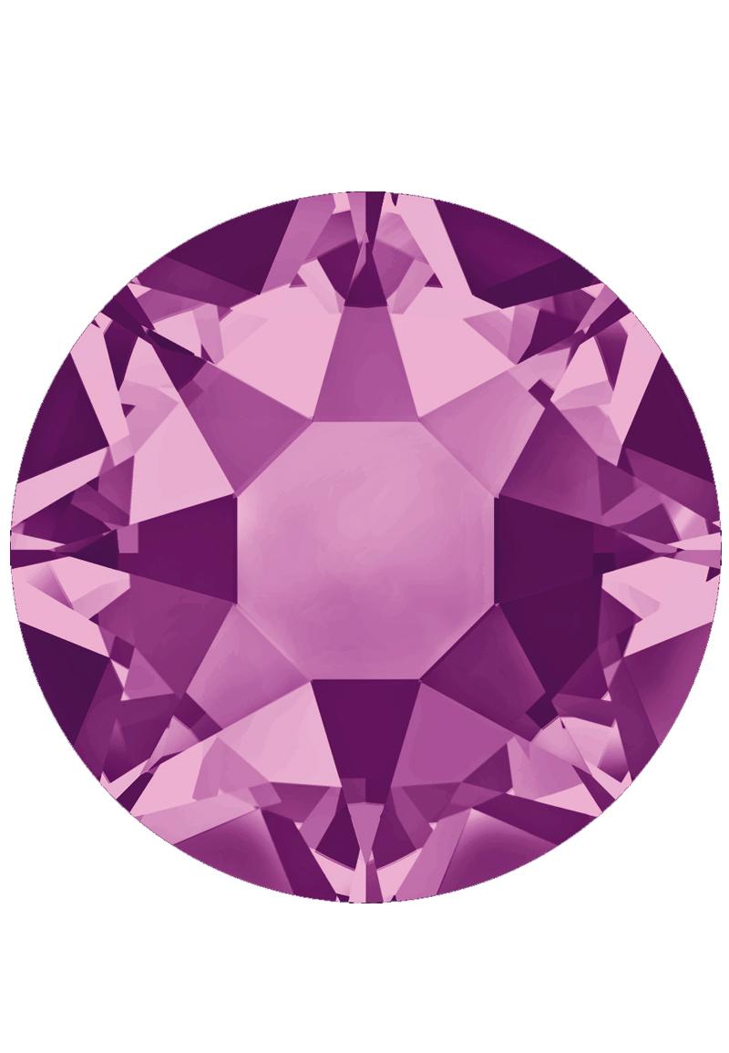 www.beadyourfashion.es - SWAROVSKI ELEMENTS piedra adhesiva 2058