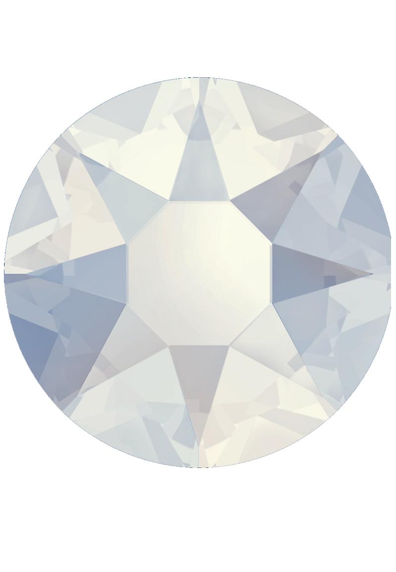 www.beadyourfashion.com - SWAROVSKI ELEMENTS rhinestone flat back 2058