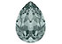 SWAROVSKI ELEMENTS Fancy Stone 4320 Pear Shaped drop 14x10mm