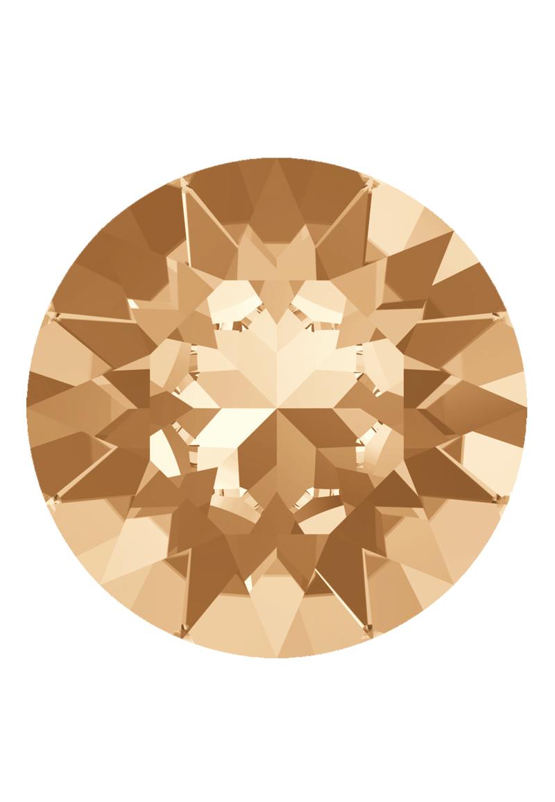 www.beadyourfashion.de - SWAROVSKI ELEMENTS Similistein rund 1088 Xirius Chaton SS39 8,3mm