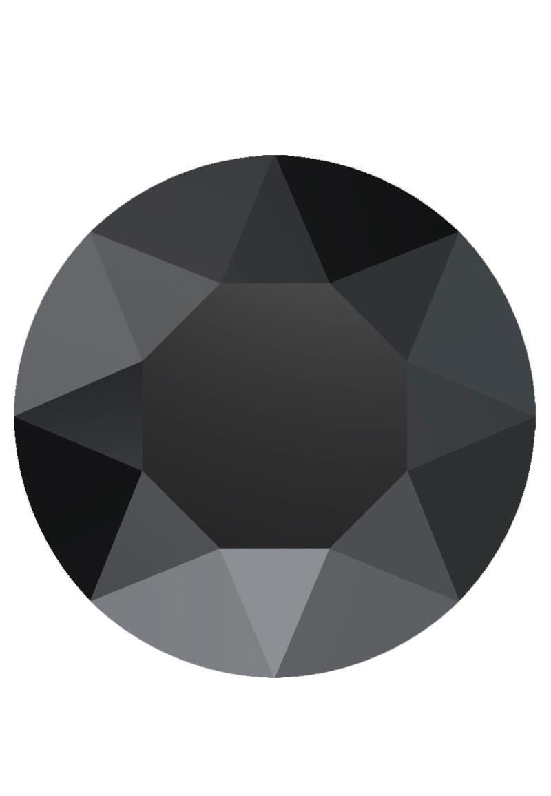 www.beadyourfashion.com - SWAROVSKI ELEMENTS pointed back Rround 1088 Xirius Chaton SS39 8,3mm