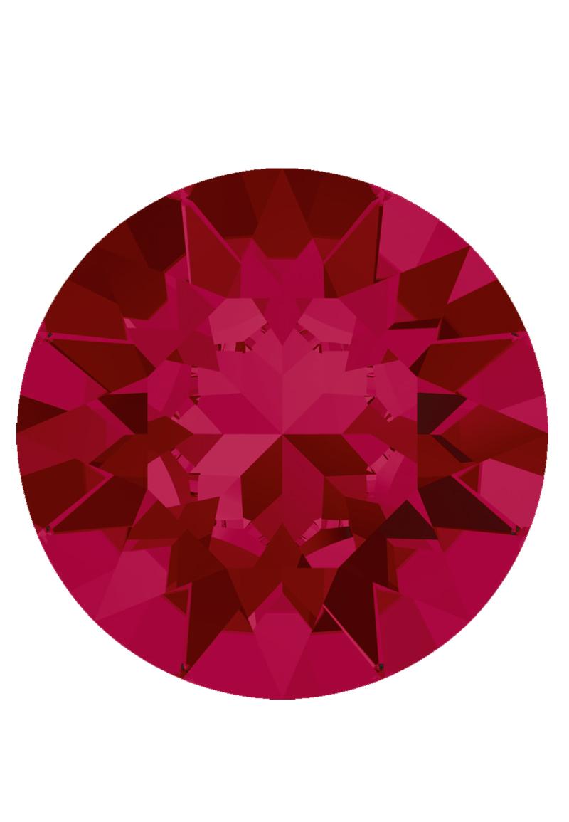 www.beadyourfashion.es - SWAROVSKI ELEMENTS imitación de diamante redondo 1088 Xirius Chaton PP14 2mm