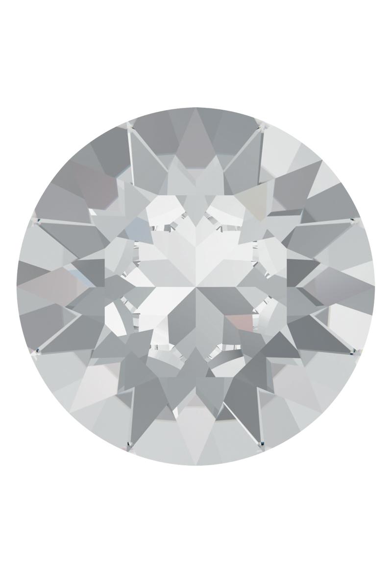 www.beadyourfashion.com - SWAROVSKI ELEMENTS pointed back round 1088 Xirius Chaton PP32 4mm