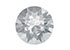 SWAROVSKI ELEMENTS similisteen rond 1088 Xirius Chaton PP24 3,1mm