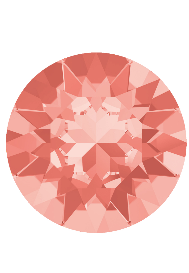 www.beadyourfashion.nl - SWAROVSKI ELEMENTS similisteen rond 1088 Xirius Chaton PP14 2mm