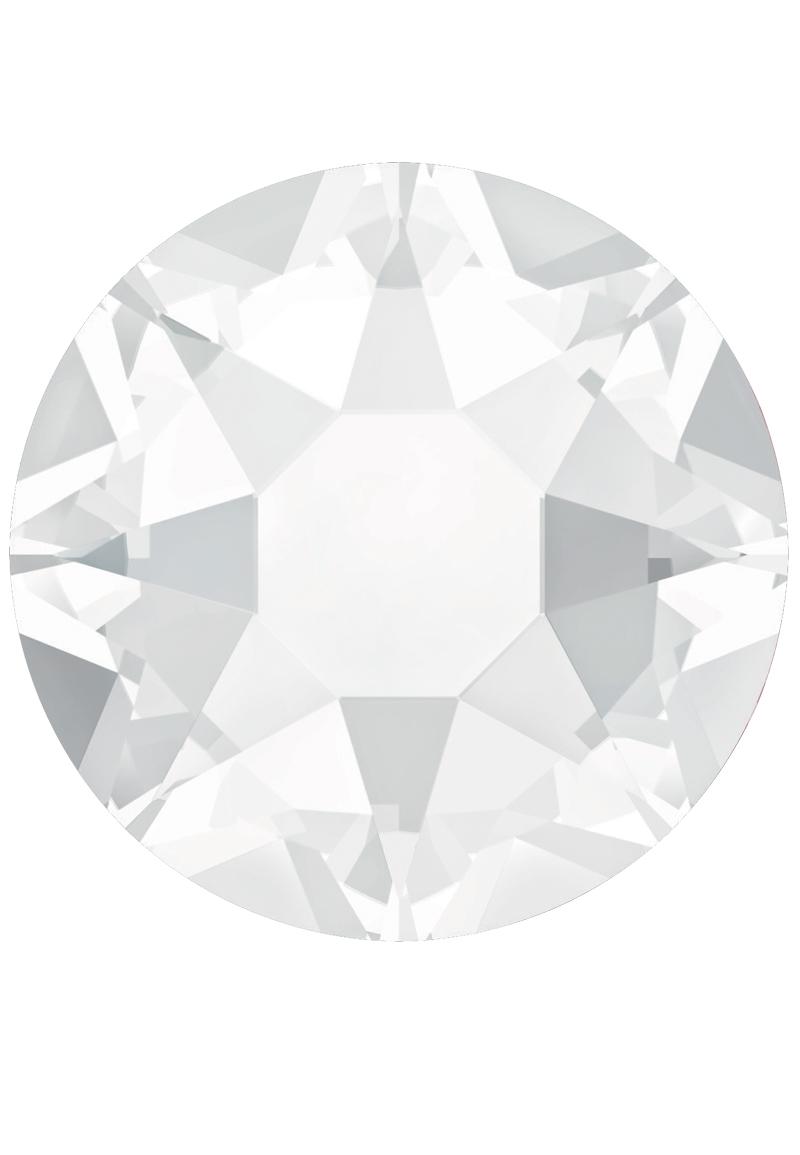 www.beadyourfashion.de - SWAROVSKI ELEMENTS Klebestein 2088 Xirius Rose Enhanced rund SS12 3,1mm