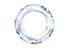 SWAROVSKI ELEMENTS Anhänger 4139 Cosmic Ring 30mm