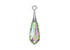 SWAROVSKI ELEMENTS Colgante 6532 Pure Drop Pendant Tr.Cap gota 21mm