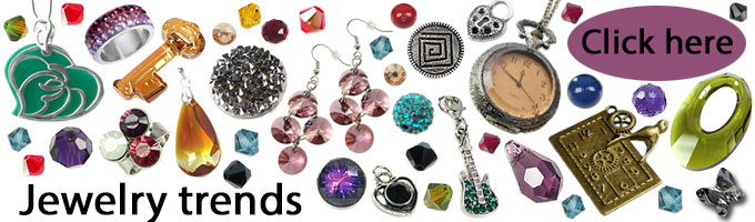 www.beadyourfashion.com - Jewelry trends