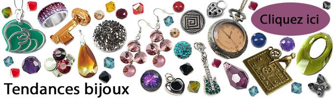 www.beadyourfashion.fr - Tendances bijoux