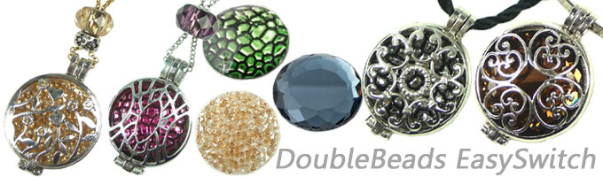 www.beadyourfashion.com - DoubleBeads EasySwitch
