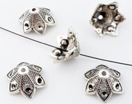 www.beadyourfashion.nl - Metalen kapjes