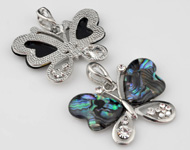 www.beadyourfashion.com - Strass charms