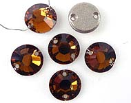 www.beadyourfashion.fr - SWAROVSKI<sup>®</sup> ELEMENTS Sew-On Stones