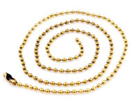 www.beadyourfashion.com - Brass accessories