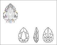 www.beadyourfashion.com - 4320 Pear-shaped