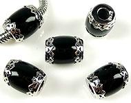 www.beadyourfashion.com - Silver beads other (925)