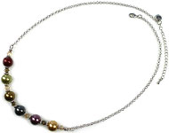 www.beadyourfashion.com - DoubleBeads necklaces