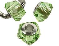 www.beadyourfashion.com - Large-hole-style SWAROVSKI ELEMENTS Beads