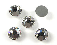 www.beadyourfashion.fr - SWAROVSKI<sup>®</sup> ELEMENTS Flat Backs Hotfix