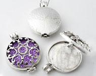 www.beadyourfashion.com - Pendants for EasySwitch stones 30mm