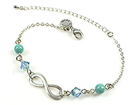 www.beadyourfashion.com - DoubleBeads bracelets