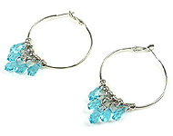 www.beadyourfashion.com - DoubleBeads earrings