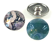 www.beadyourfashion.fr - Boutons-pression DoubleBeads EasyButton