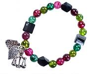 www.beadyourfashion.nl - BeadYourFashion Mini project Libra bracelet