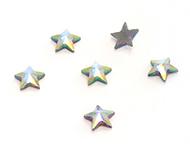 www.beadyourfashion.nl - 2816 Rivoli Star Flat Back
