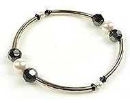 www.beadyourfashion.nl - Spotlight: Black & White