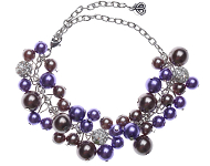 www.beadyourfashion.com - Bracelets and necklaces