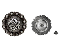 www.beadyourfashion.com - Spotlight: Conchos