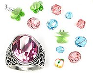 www.beadyourfashion.fr - Spotlight: Couleurs de Printemps
