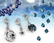 www.beadyourfashion.es - Spotlight: Night Sky