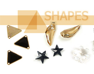 www.beadyourfashion.com - Spotlight: Shapes