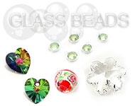www.beadyourfashion.com - Spotlight: Glass Beads