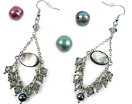 www.beadyourfashion.es - Spotlight: Freshwater Pearls