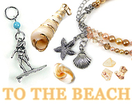 www.beadyourfashion.com - Spotlight: To the Beach!