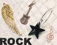 www.beadyourfashion.com - Spotlight: Rock