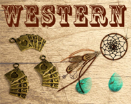 www.beadyourfashion.es - Spotlight: Western
