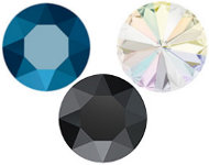 www.beadyourfashion.es - Nuevos 1088 round stones SWAROVSKI® ELEMENTS SS34 + SS39